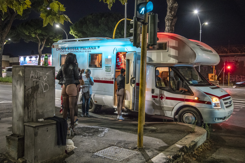 come fare bene il sesso prostitute nere roma